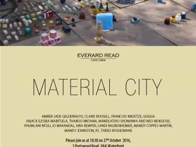 Material City